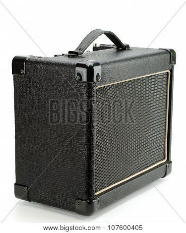 Electric Guitar Amplifier,music Speaker