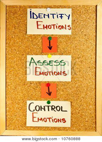 Emotional Intelligence Stages