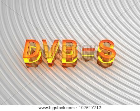 DVB - S (Digital Video Broadcasting Satellite)