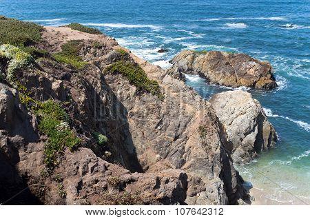 Bodega Head Rugged Coast