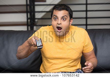 Shocking Tv