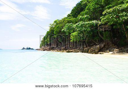 Vacation Retreat Oblivion Waters