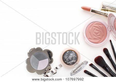 2016 makeup trends,smoky and peachy