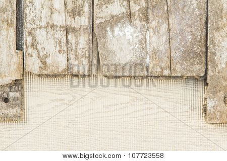 Pattern of paper and old wood.Abstract background