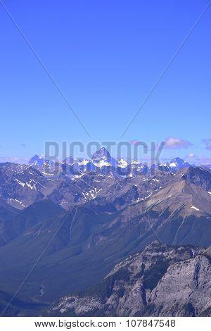 Peak to valley
