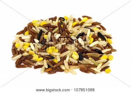 Multigrain Rice