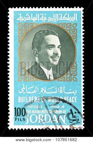 Jordan 1967