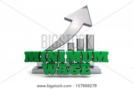 Minimum Wage - Salary Increase
