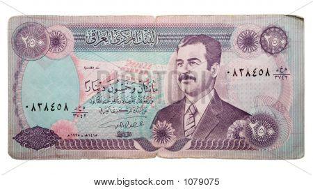 Iraq Dinars