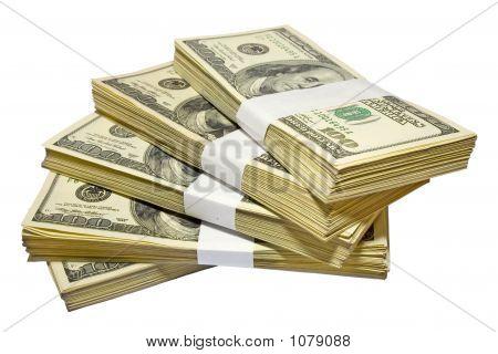 Dollars Heap