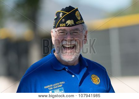 Kenneth Mayer American Legion Post 826