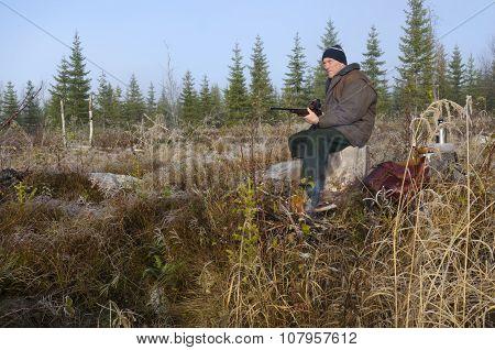 Swedish Hunter