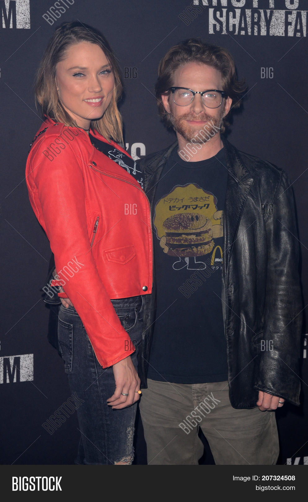 Clare grant knotts scary farm celebrity night in buena park nudes (22 photo)
