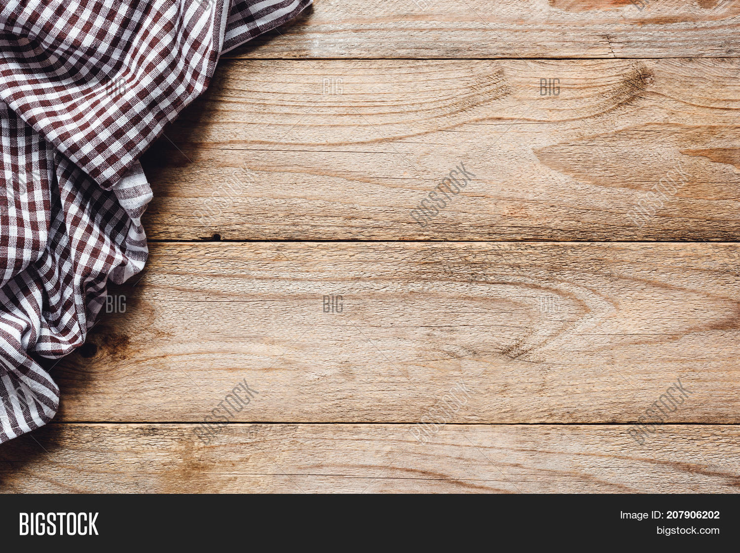 Wooden Table Image & Photo (Free Trial) | Bigstock