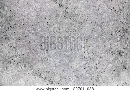 Brushed Metal Background, Aluminum Texture And Dural