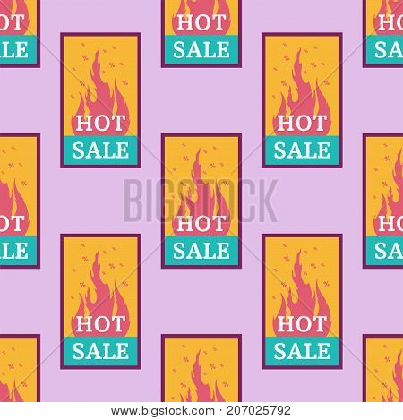 Super sale extra bonus banners text seamless pattern business concept vector. Internet promotion shopping advertising discount promotional marketing.