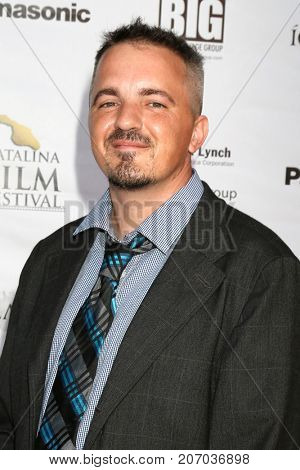 LOS ANGELES - SEP 29:  Dylan Avery at the Catalina Film Festival - September 29 2017 at the Casino on Catalina Island on September 29, 2017 in Avalon, CA