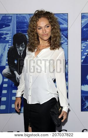 LOS ANGELES - SEP 26:  Amy Brenneman at the