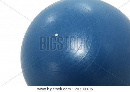 Swiss Exercise Ball