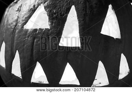Halloween Calabash
