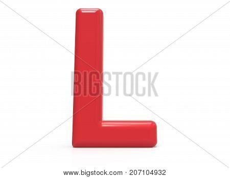 Red Letter L