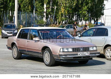 Oldsmobile Regency