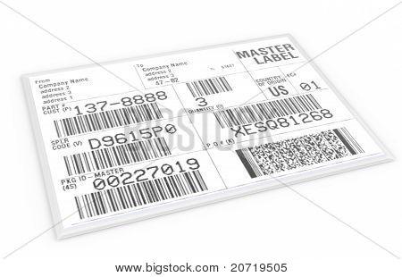 EDI-Label