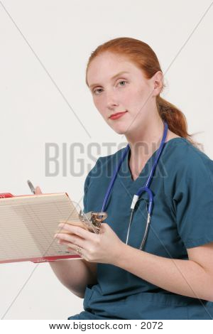 Nurse 9198