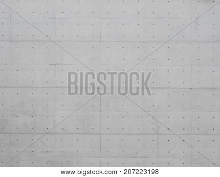 exposed concrete wall background grey cement wall