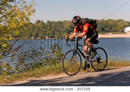 Cycling Me 02