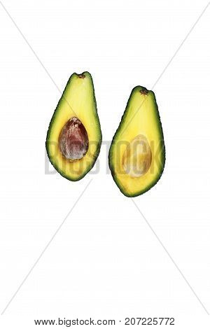 Style Minimalism. Avocado
