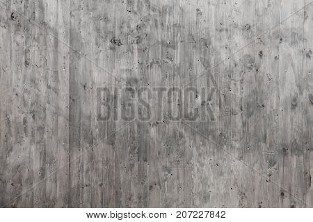 Gray Dirty Wooden Floor, Background Photo