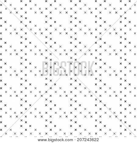 black and silver shade cross sign striped pattern background vector illustration image