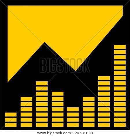 yellow graphi? aka equalizer