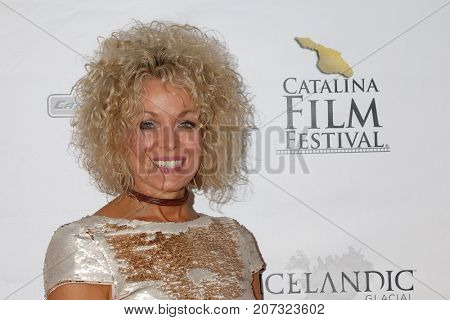 LOS ANGELES - SEP 30:  Jennifer Bean Paroly at the Catalina Film Festival - September 30 2017 at the Casino on Catalina Island on September 30, 2017 in Avalon, CA