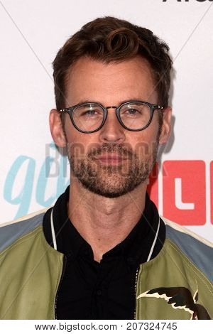 LOS ANGELES - SEP 27:  Brad Goreski at the TLC's Give A Little Awards at the NeueHouse Hollywood on September 27, 2017 in Los Angeles, CA