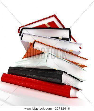 books massive #2 for students