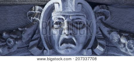 Phobos Personification Image Photo Free Trial Bigstock