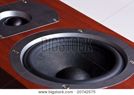 Clear Sound Loudspeaker