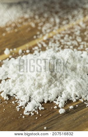 Sweet Organaic Confectioners Powdered Sugar