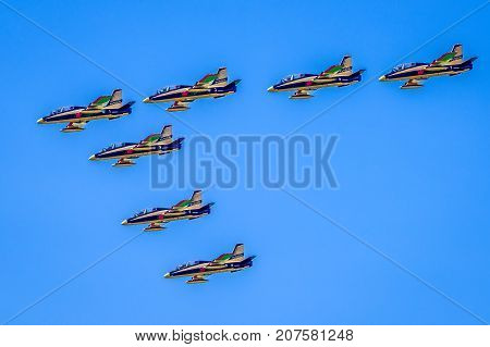 Aerobatic Display Team Al Fursan