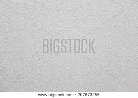 Warm tone white cement wall background clean vintage style and empty space for text For web design or graphic art image and photography studio backdrop.