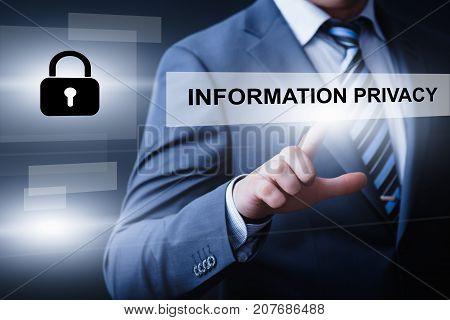 Information Search FAQ Help Data Business Technology Concept.