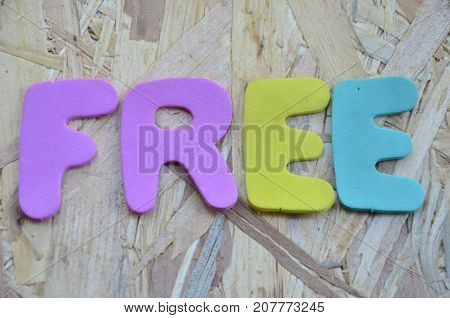 word free on a  abstract  on a  abstract colored  bac