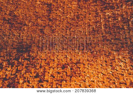 Cloth Texture. Textured Background Of Beautiful Fabric On The Photo.