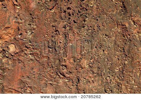 racked seamless rock