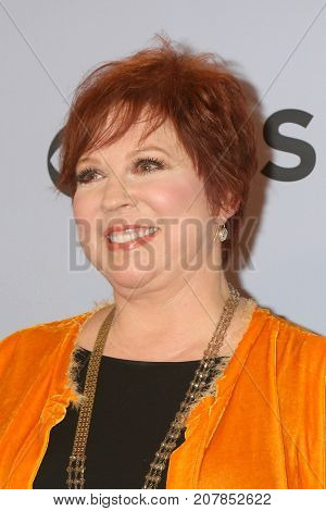 LOS ANGELES - OCT 4:  Vicki Lawrence_ at the Carol Burnett 50th Anniversary Special Arrivals at the CBS Television City on October 4, 2017 in Los Angeles, CA
