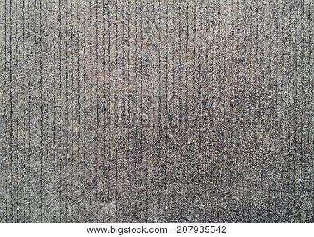 gray cement background texture. photo. black. texture