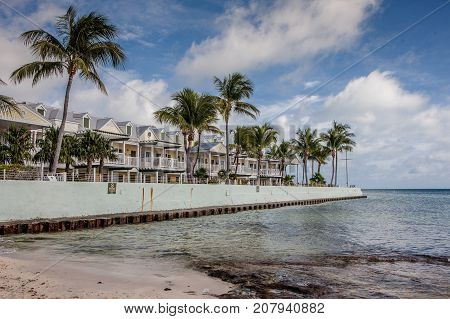 Resorts At South Beach In Key West, Florida