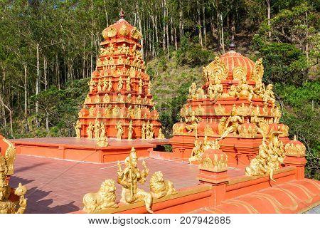 Seetha Amman Hindu Temple